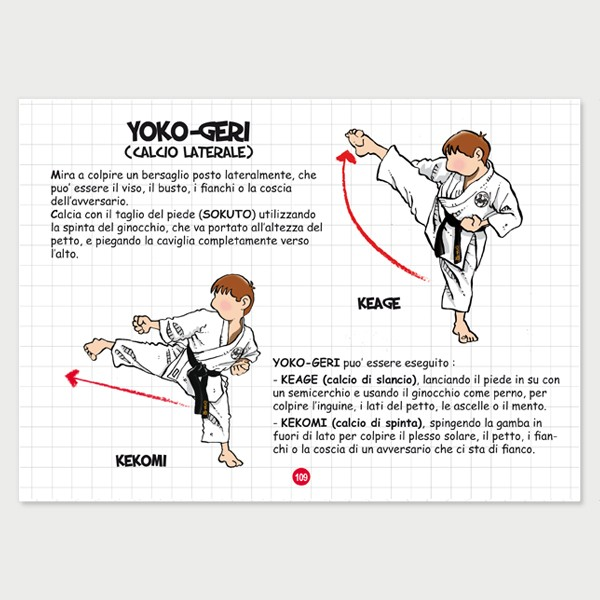 What is the best book to learn martial arts by ourselves ...