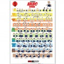 Poster 70x100 AIKIDO