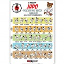 Poster 70x100 JUDO GOKYO