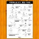 Poster Iaido Musoshinden Ryu (Shoden-Omori Ryu)